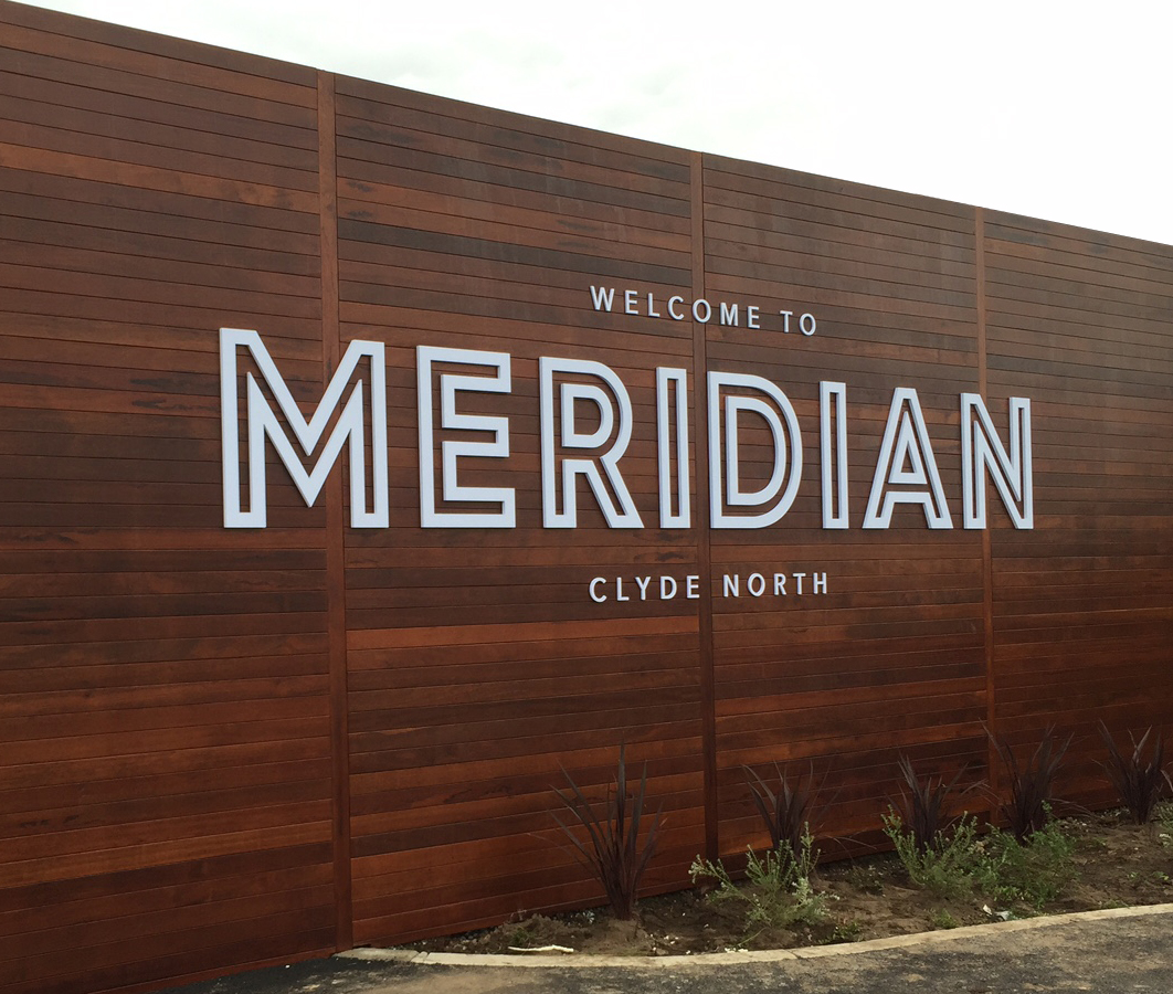 Meridian Land Estate
