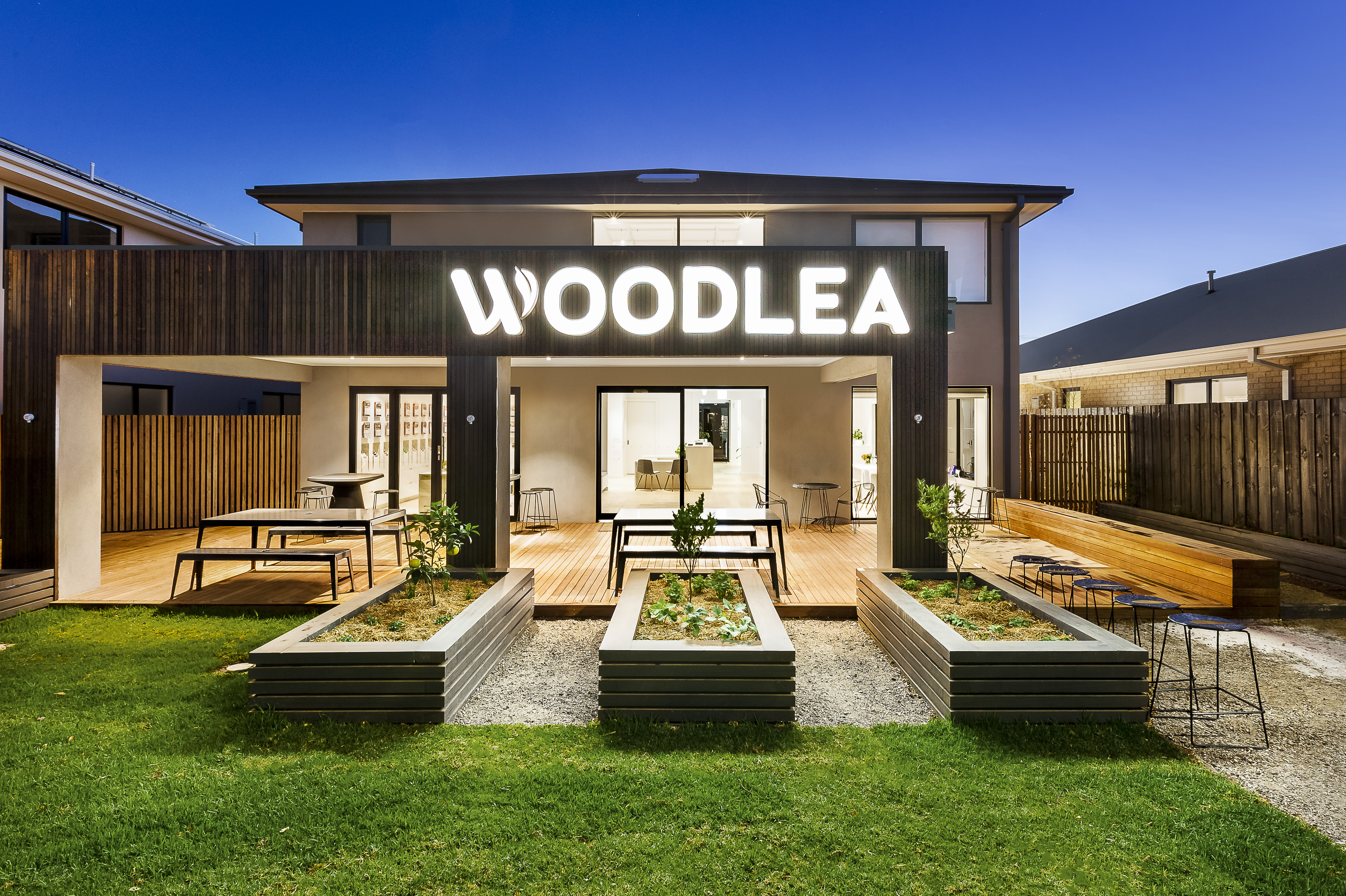 Woodlea Estate
