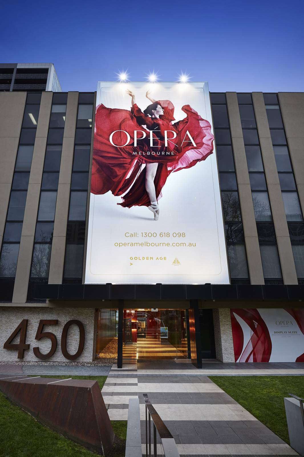 Building Wraps Eye Catching Building Wraps Hoarding